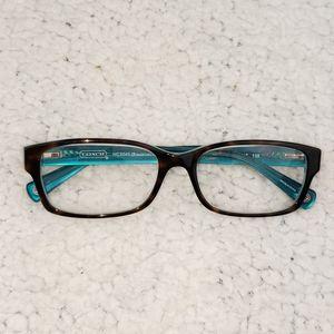 Coach eyeglasses frame